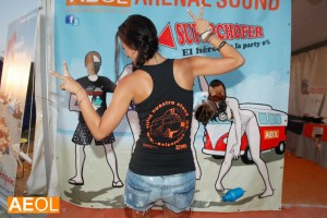 ARENAL SOUND 2