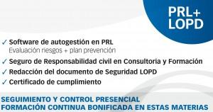 PRL Y LOPD