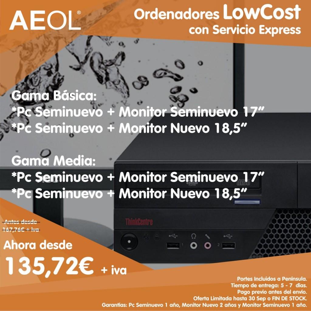 Hardware AEOL