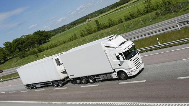 Mejora de la eficiencia del transporte y competitividad de los mercados