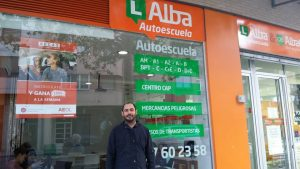 beca de 250€ AEOL - LEGÁLITAS