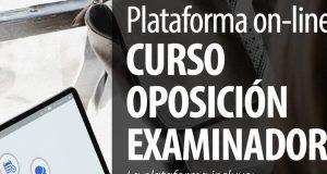 OPOSICIONES EXAMINADOR DE TRÁFICO